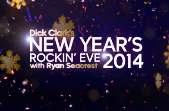 Billy Joel To Perform On 'Dick Clark's New Year's Rockin' Eve With Ryan Seacrest 2014′