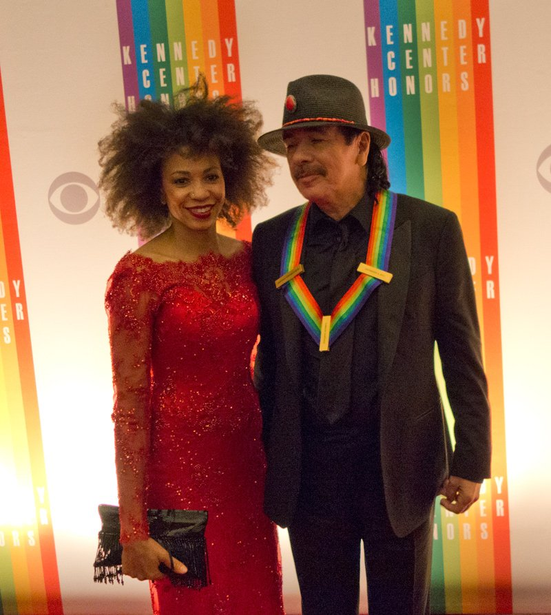 Billy Joel At The 36th Annual Kennedy Center Honors (Photo 4)