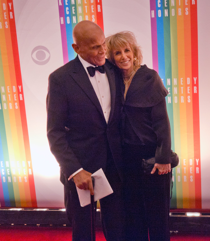 Billy Joel At The 36th Annual Kennedy Center Honors (Photo 6)