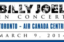 Billy Joel Concert At Air Canada Centre Toronto – March 9, 2014