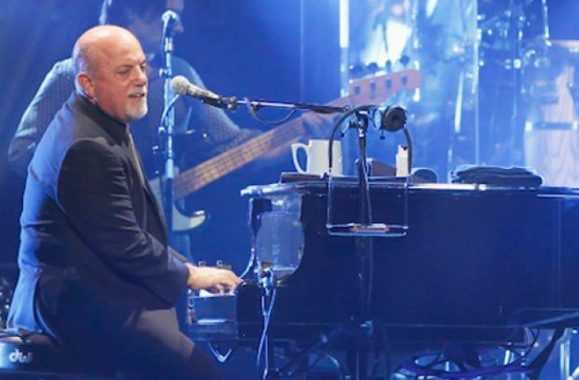 Billy Joel Concert At Sunrise, Florida BB&T Center Called A 'Triumphant Return'