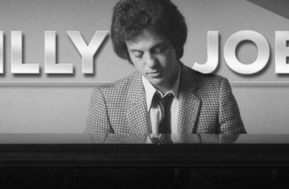 Billy Joel's Complete Studio Albums Catalog Now Mastered For iTunes, Available Today