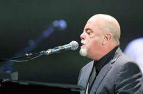 Billy Joel In Concert At Jacksonville Veterans Memorial Arena – Jacksonville, Florida