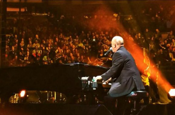 Billy Joel Begins Historic Franchise At Madison Square Garden – Concert Reviews, Photos, Videos & Set List