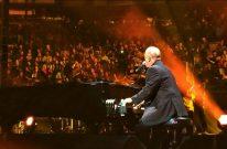 Billy Joel Concert At Madison Square Garden New York, NY – January 27, 2014