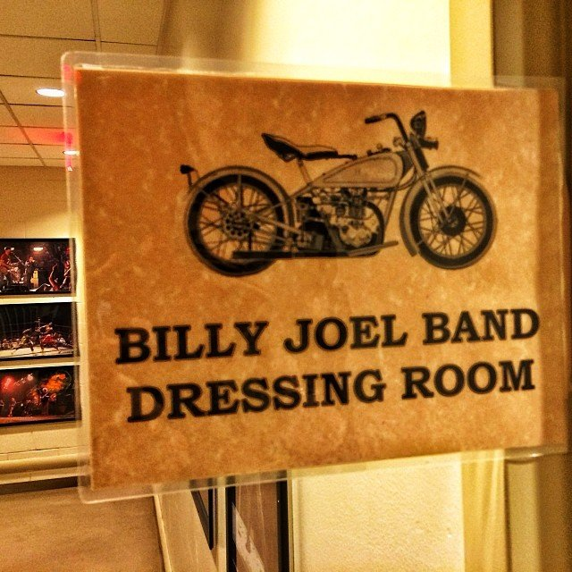 Billy Joel At Madison Square Garden – January 27, 2014 (Photo 4)