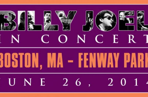 Billy Joel To Perform For The First Time At Fenway Park June 26