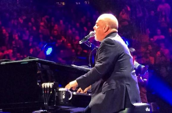 Billy Joel Delivers 'Outstanding Concert' At Madison Square Garden – Concert Review, Set List & Photos