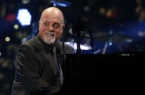 Billy Joel Concert At PNC Arena Raleigh, NC – February 9, 2014