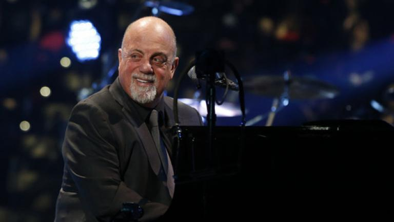 Billy Joel at Raleigh, NC