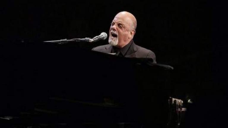 Billy Joel Detroit, MI