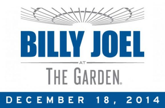 Billy Joel Adds Record-Tying 12th Show At Madison Square Garden By Overwhelming Demand December 18