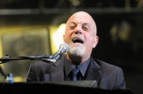 Billy Joel Concert At CONSOL Energy Center Pittsburgh, PA – February 21, 2014