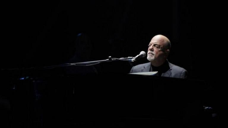 Billy Joel in Nashville, TN