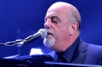 Billy Joel Concert At Quicken Loans Arena Cleveland, OH – April 1, 2014
