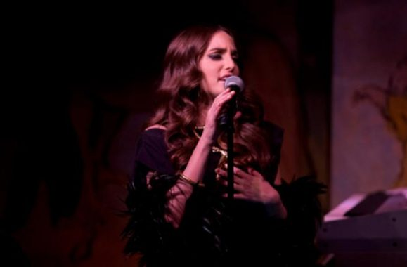 Alexa Ray Joel Recovering After Collapsing At Cafe Carlyle