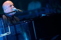 Billy Joel Concert At Scottrade Center St. Louis, MO – April 11, 2014