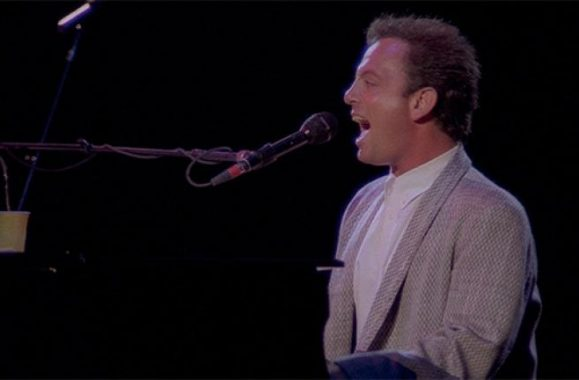 Video: Billy Joel Performs 'Stiletto' From 'A Matter Of Trust: The Bridge To Russia'