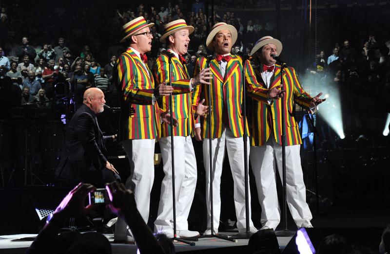 Billy Joel At Madison Square Garden – May 9, 2014 (Photo 9)