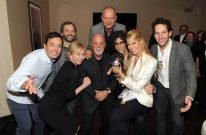 Billy Joel At Madison Square Garden – May 9, 2014
