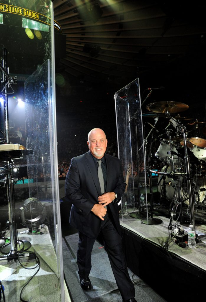 Billy Joel At Madison Square Garden – May 9, 2014 (Photo 36)