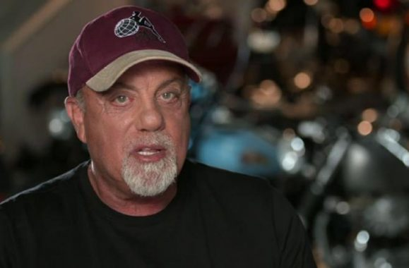 Video: Billy Joel And His Band Talk About Their Experience In Russia