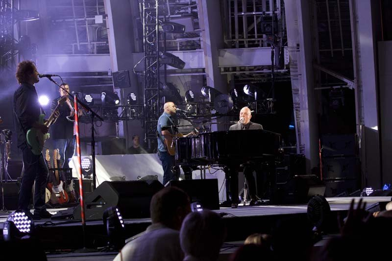 Billy Joel At Hollywood Bowl – May 17, 2014 (Photo 24)