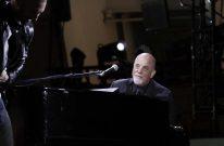Billy Joel Concert At Hollywood Bowl Hollywood, CA – May 17, 2014