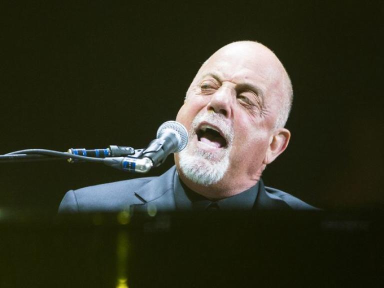 Billy Joel in Phoenix, AZ