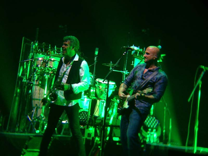 Billy Joel At MGM Grand Las Vegas – June 7, 2014 (Photo 5)
