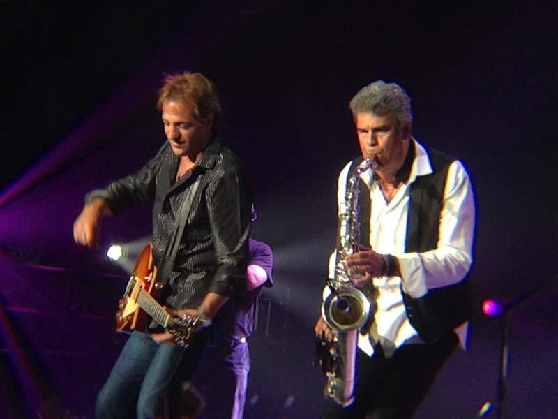 Billy Joel At MGM Grand Las Vegas – June 7, 2014 (Photo 8)