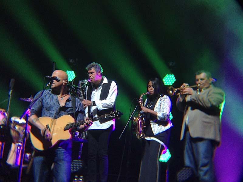 Billy Joel At MGM Grand Las Vegas – June 7, 2014 (Photo 9)