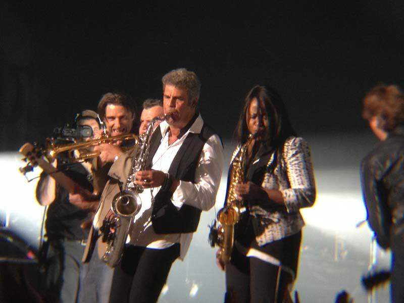 Billy Joel At MGM Grand Las Vegas – June 7, 2014 (Photo 10)
