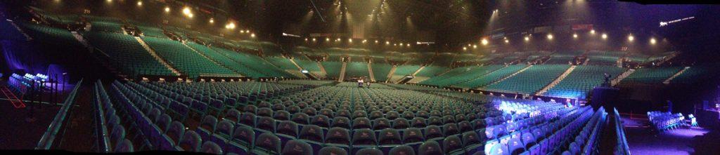 Billy Joel At MGM Grand Las Vegas – June 7, 2014 (Photo 11)