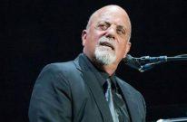 Billy Joel Concert At MGM Grand Las Vegas, NV – June 7, 2014