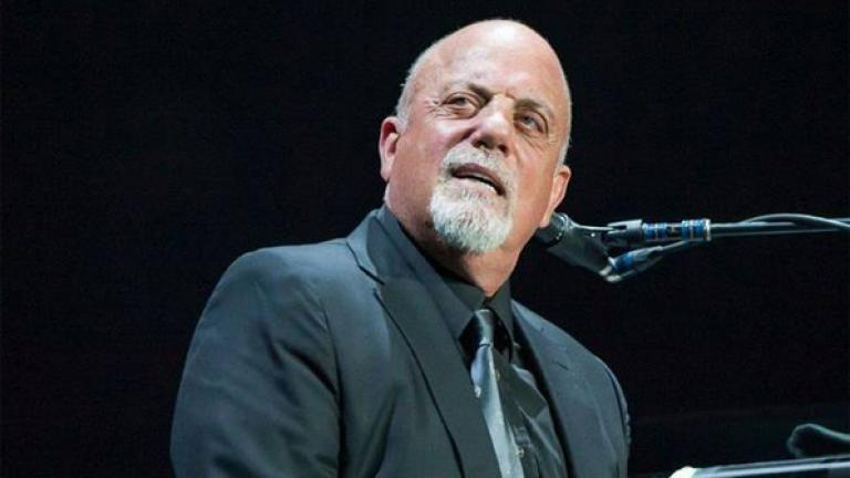 Billy Joel in Las Vegas June 7th