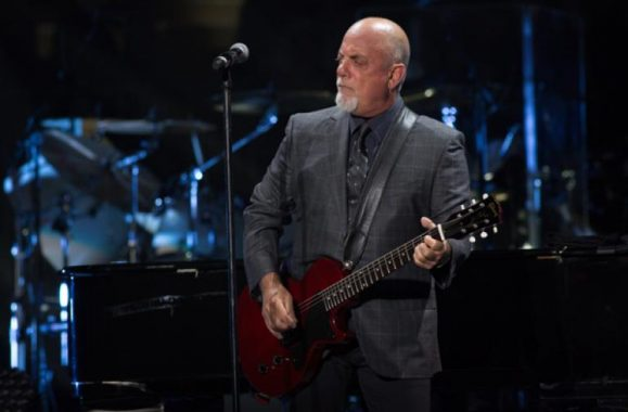 Billy Joel At Madison Square Garden June 21 – Concert Reviews, Exclusive Photos & Set List