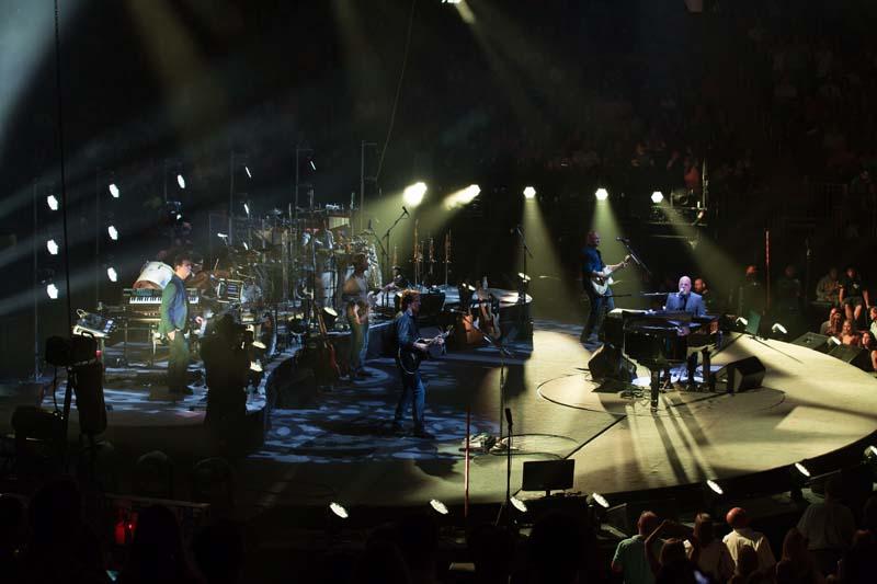 Billy Joel At Madison Square Garden – June 21, 2014 (Photo 15)