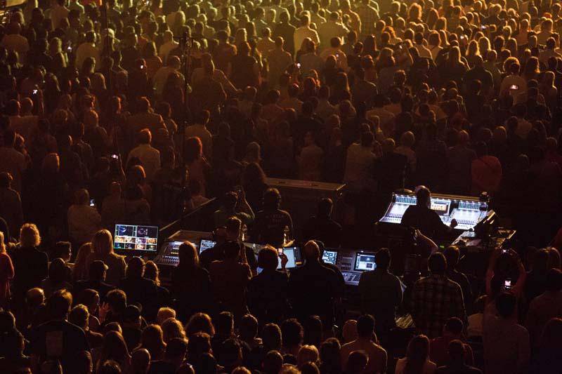 Billy Joel At Madison Square Garden – June 21, 2014 (Photo 22)