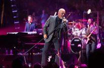 Billy Joel At Madison Square Garden – June 21, 2014