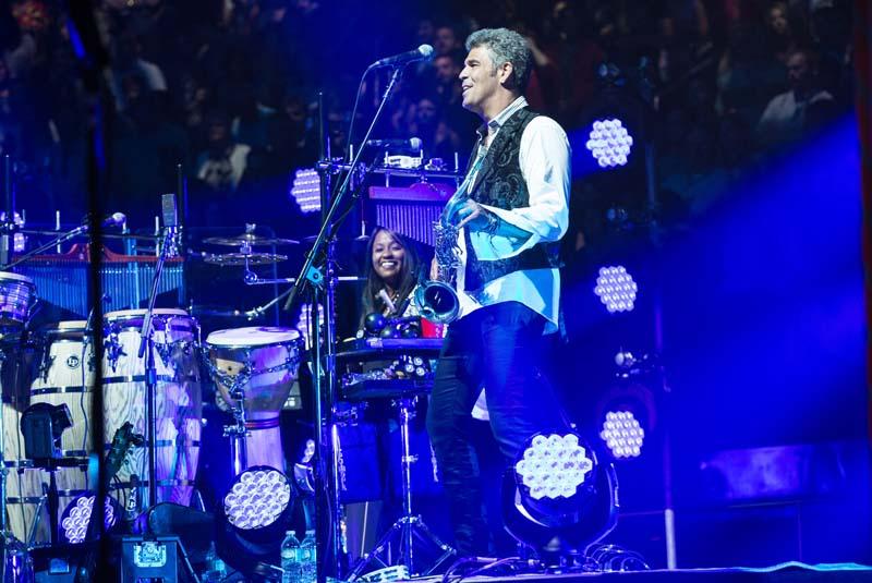 Billy Joel At Madison Square Garden – June 21, 2014 (Photo 38)