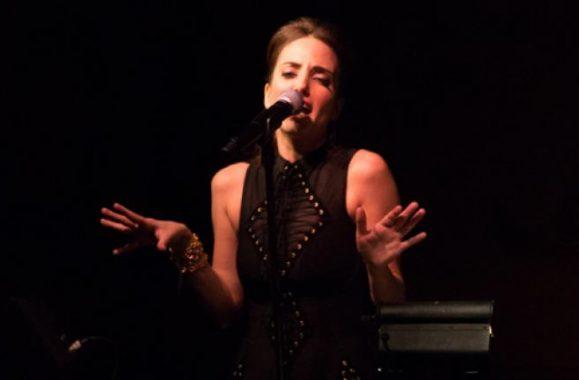 Alexa Ray Joel At Café Carlyle Through June 28 – Opening Night Photos