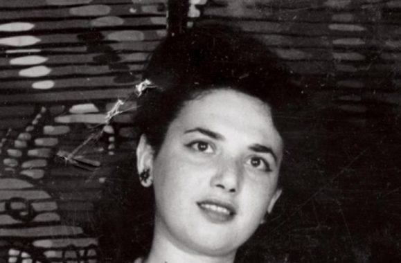Billy's Mom Rosalind Nyman Joel Dies At 92