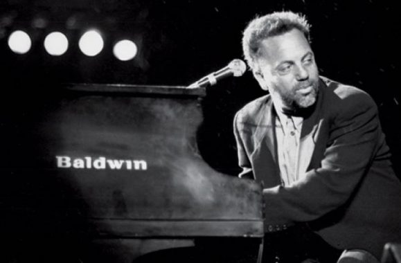 Billy Joel Taught Me Everything I Know – Entertanment Weekly