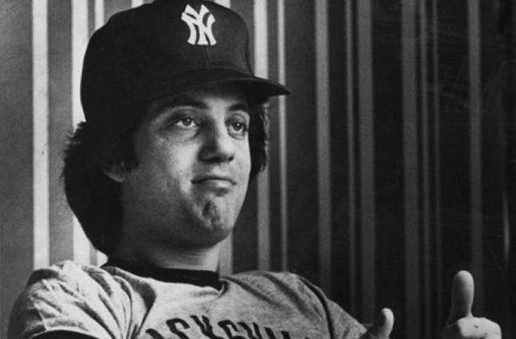 Billy Joel Wins Newsday's 'That's SO Long Island' Tournament!