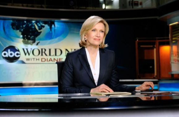 TUNE IN TONIGHT: Billy Joel 'Person Of The Week' On ABC World News With Diane Sawyer