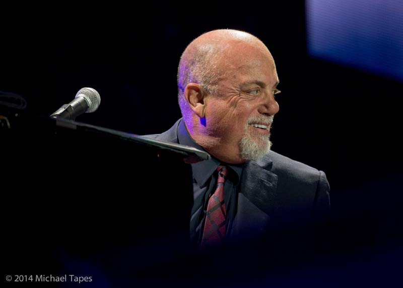 Billy Joel At Nationals Park – July 26, 2014 (Photo 54)