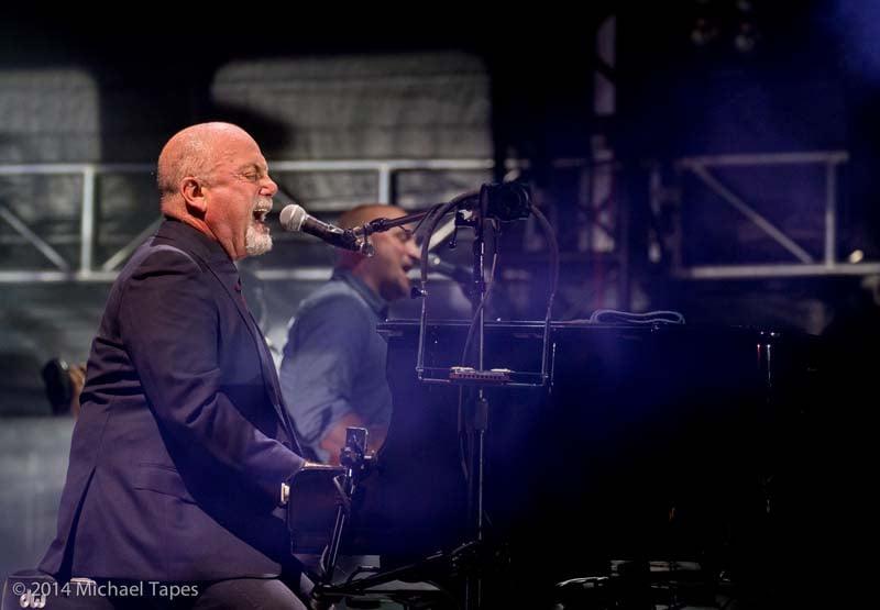 Billy Joel At Nationals Park – July 26, 2014 (Photo 69)