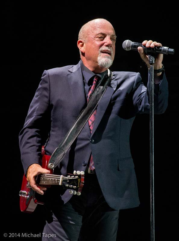 Billy Joel At Nationals Park – July 26, 2014 (Photo 71)