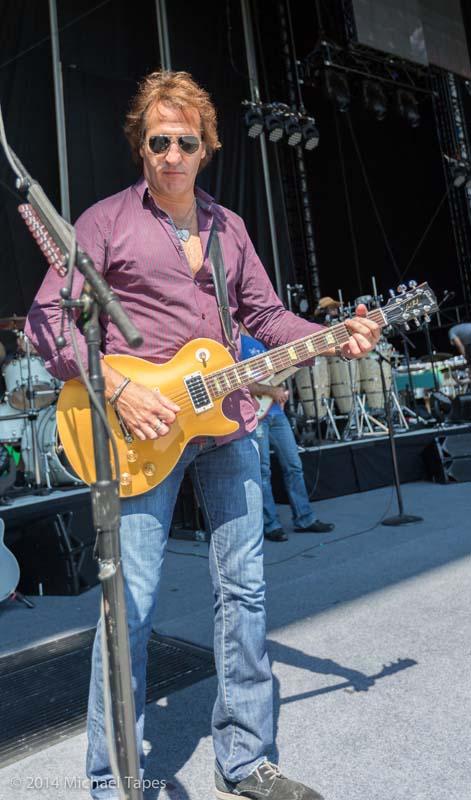Billy Joel At Nationals Park – July 26, 2014 (Photo 18)